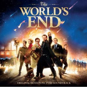 The World's End (Original Soundtrack) [Import]