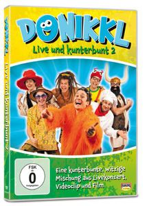 Live Und Kunterbunt 2 [Import]