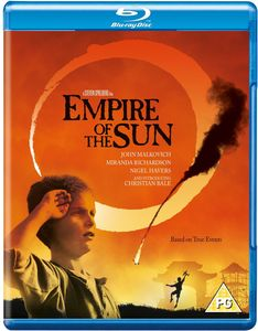 Empire of the Sun (1987) (UK Edition) [Import]
