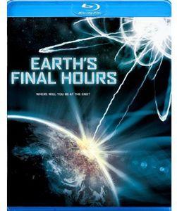 Earth's Final Hours