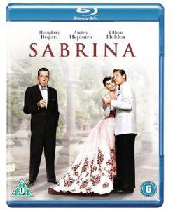 Sabrina [Import]