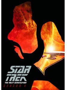 Star Trek - The Next Generation: Season 4