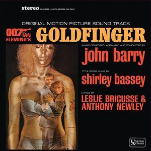 Goldfinger (Original Soundtrack)