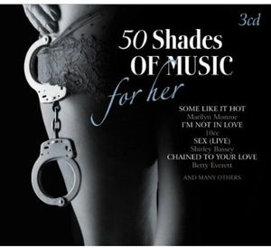 50 Shades of Music /  O.S.T. [Import]