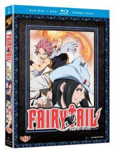 Fairy Tail: Part 6