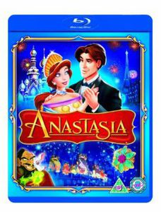 Anastasia [Import]