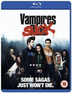 Vampires Suck [Import]