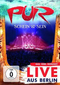 Schein & Sein Live Aus Berlin [Import]