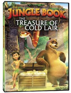 The Jungle Book: The Treasure of Cold Lair