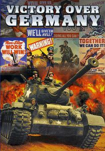 WWII-Victory Over Germany