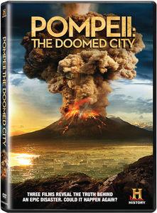 Pompeii: The Doomed City