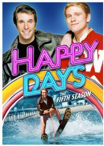 Happy Days: The Fifth Season