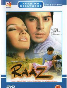 Raaz [Import]