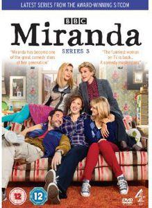 Miranda: Season 1 [Import]