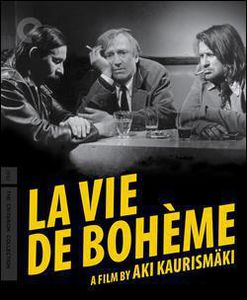 La Vie De Boheme (Criterion Collection)