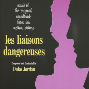Les Liaisons Dangereus (Original Soundtrack) [Import]