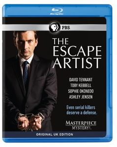 The Escape Artist (Masterpiece)