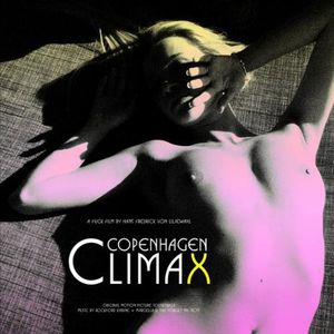 Copenhagen Climax (Original Soundtrack) [Import]