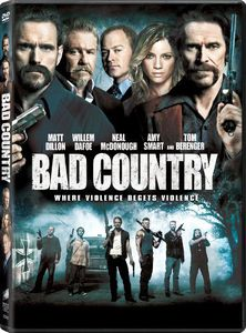 Bad Country