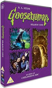 Goosebumps-Season 1 [Import]