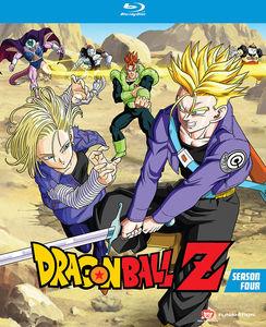 Dragonball Z: Season 4