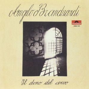 Il Dono Del Cervo/ Alla Fiera Dell'est [Import] , Angelo Branduardi