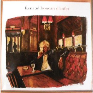 Boucan D'enfer [Import] , Renaud
