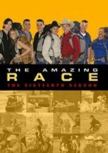 Amazing Race - S16