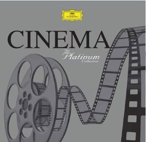 Cinema Platinum Collection (Original Soundtrack) [Import]