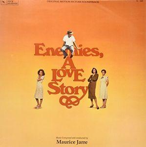 Enemies a Love Story (Original Soundtrack) [Import]