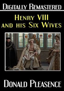 Henry VIII and His Six Wives , Keith Michell