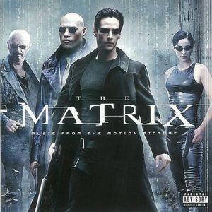 The Matrix (Original Soundtrack) [Import]