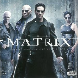 The Matrix (Original Soundtrack) [Import]