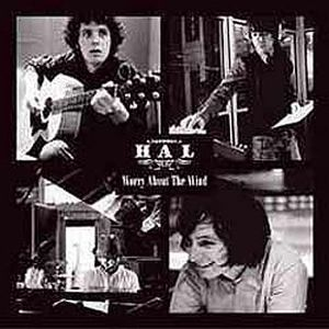 Worry About the Wind [Import] , Hal