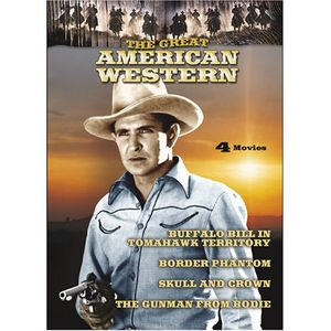 The Great American Western: Volume 26