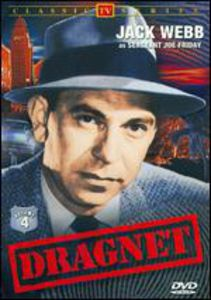 Dragnet: Volume 4