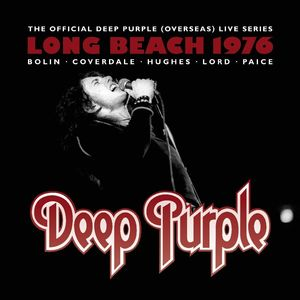 Live at Long Beach Arena 1976 [Import] , Deep Purple