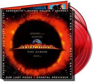 Armageddon: The Album