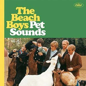 Pet Sounds (50th Anniversary)