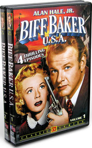 Biff Baker USA Collection