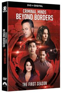Criminal Minds - Beyond Borders: Season One