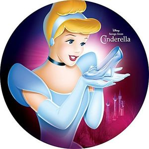 Songs From Cinderella (Original Soundtrack)