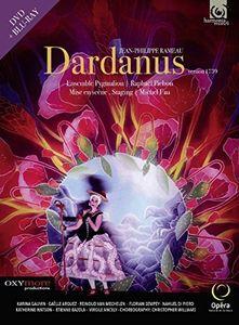 Rameau: Dardanus