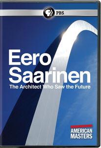 American Masters: Eero Saarinen - Architect Who Saw the Future
