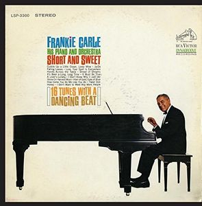 Short and Sweet , Frankie Carle