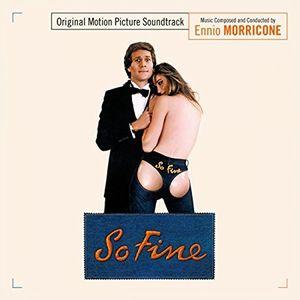 So Fine (Original Soundtrack) [Import]