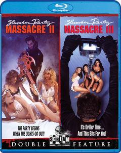 Slumber Party Massacre II /  Slumber Party Massacre III