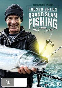 Robson Green Grand Slam Fishing: Season 1 [Import]