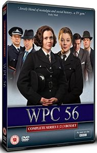 WPC 56: Complete Series 1-3 [Import]