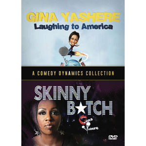 Gina Yashere Collection